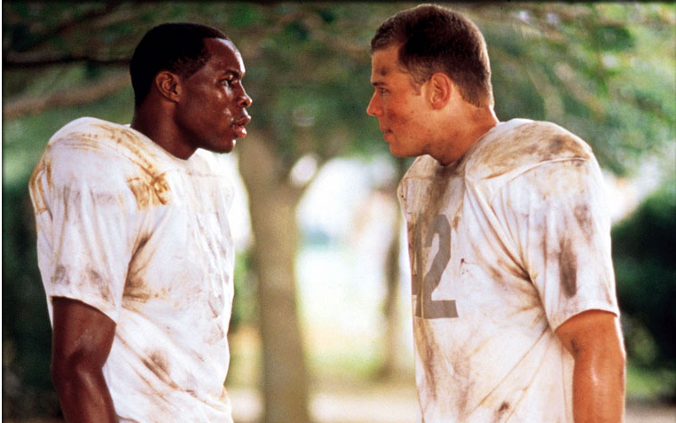 Bible Study: Remember the Titans – A House Divided