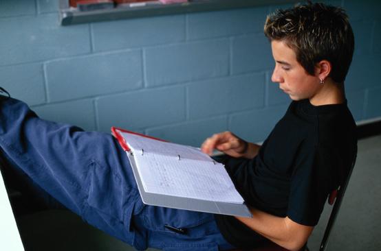 Bible Study: Student and Teacher