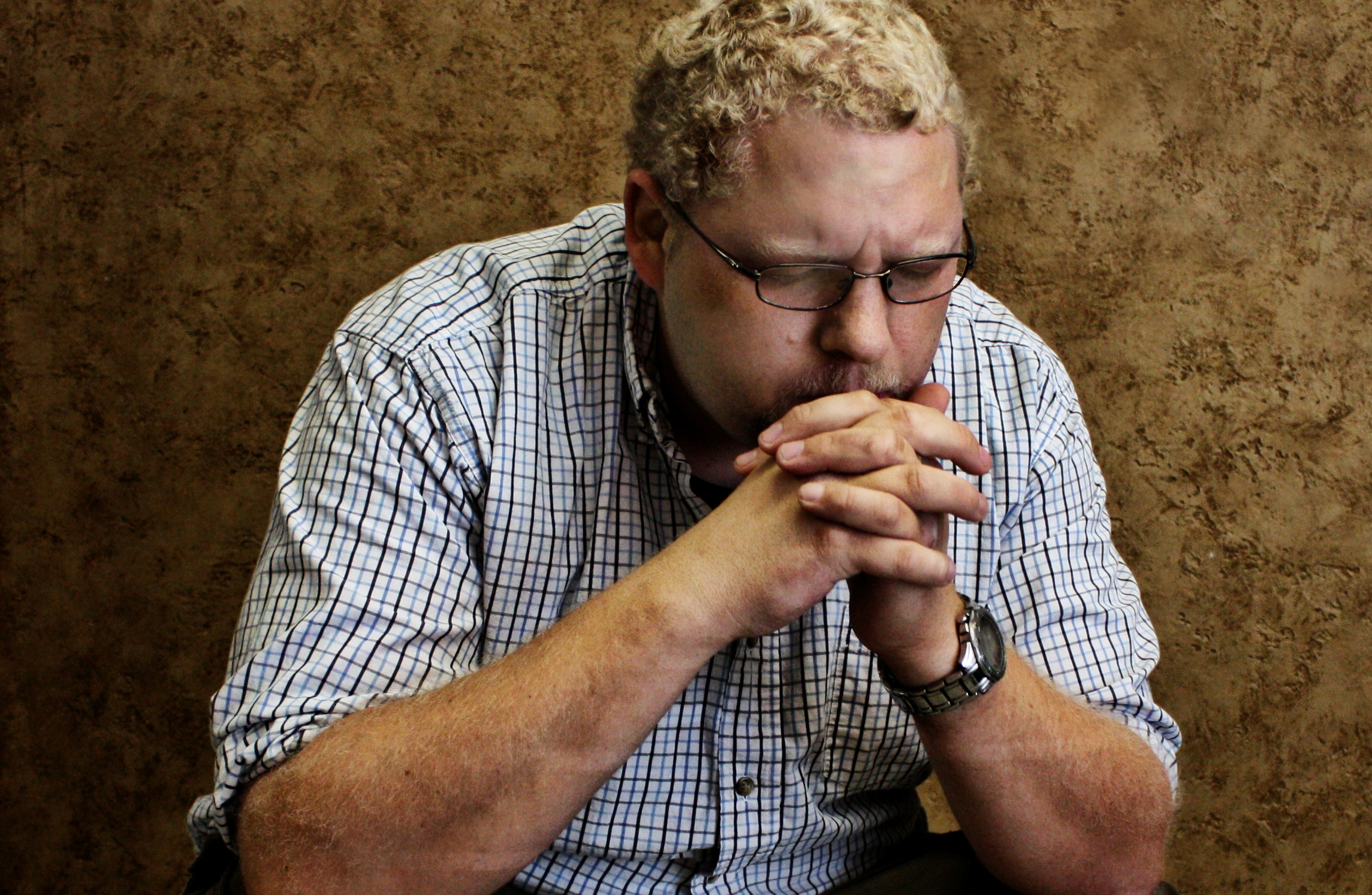 Issues Men Have in Ministry